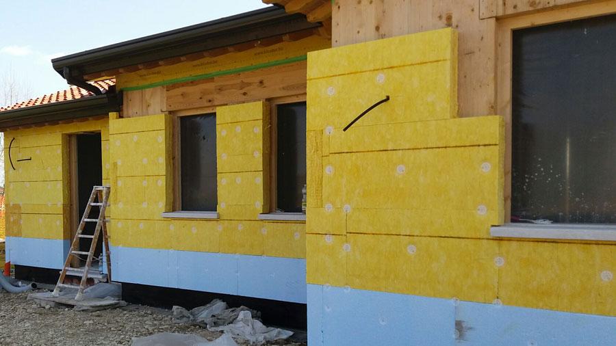 casa legno prefabbricata